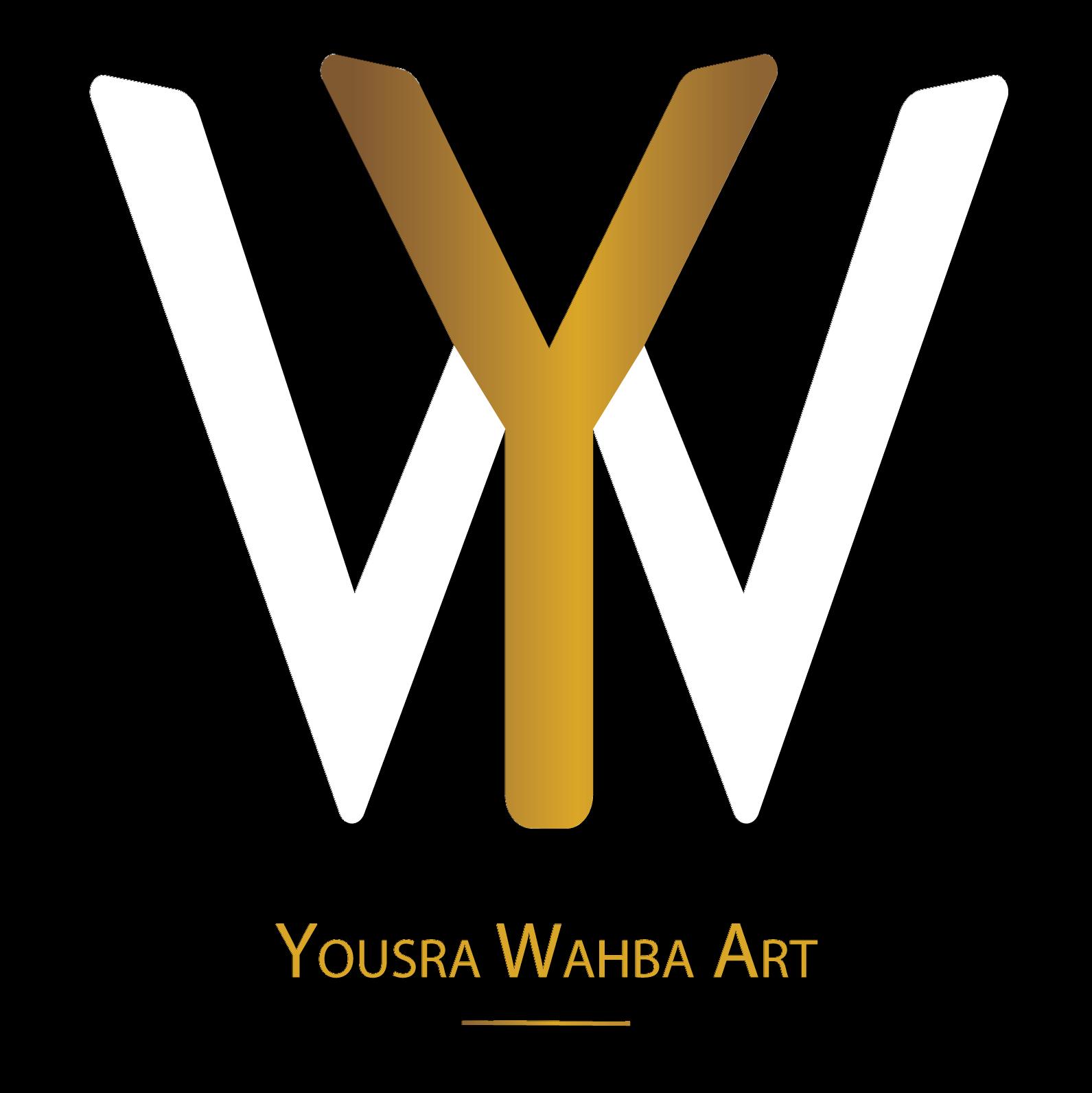 Yousra Wahba Art